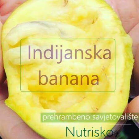 indijanska banana