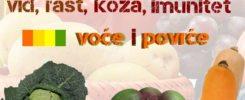 vitamin A za imunitet