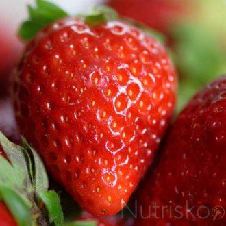 jagode za prehranu u izolaciji