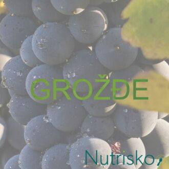 grožđe i imunitet