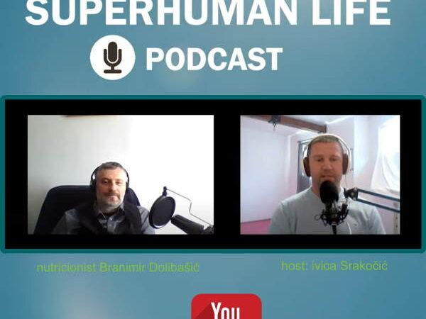 superhuman life podcast